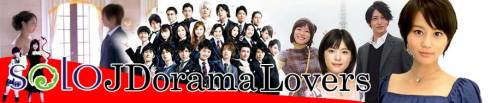 solo jdrama lovers